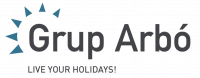 Grup Arbó – Web Oficial – Mejor Precio Garantizado Logo